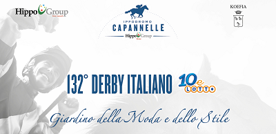 Capannelle Galoppo Derby 2015