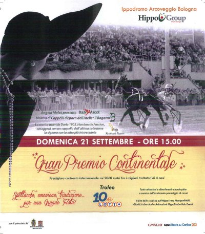 continentale 2014