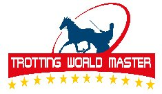 Logo Trotting World Master