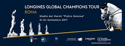 Longines Global Champions Tour 2017