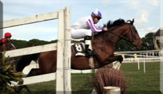 Ippodromo San Rossore cross-country
