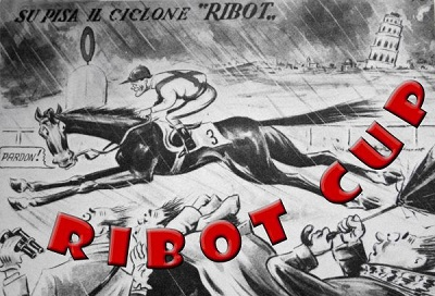Ribot Cup