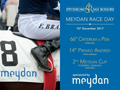 Meydan Race Day 2017