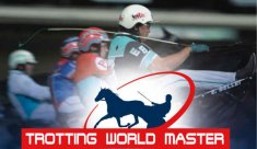 Ippodromo Bologna Trotting World Master